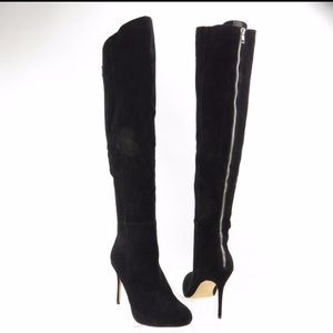 """Dolce vita """"keva"""" over the knee boots"""